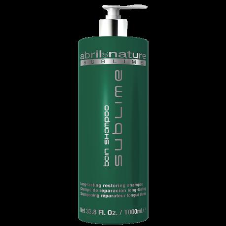 Bain Shampoo Sublime 1000ml.