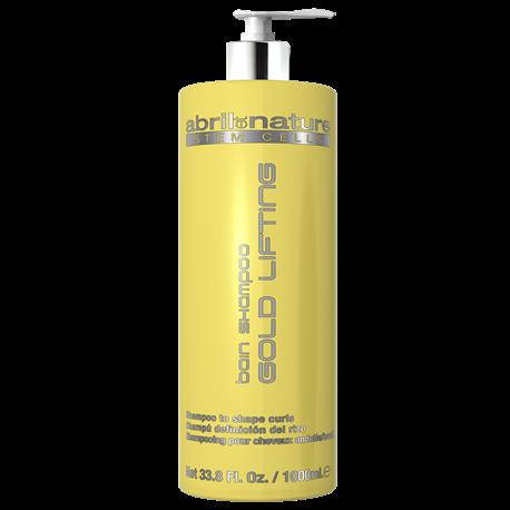 Bain Shampoo Gold Lifting 1000ml.