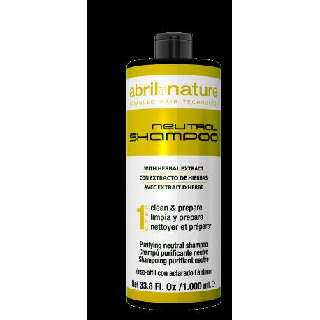 Neutral Shampoo 1000ml.