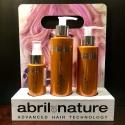 SET NATURE-PLEX (stop lámaniu vlasov)