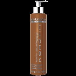 Bain Shampoo Keratin 250ml.  (ultra-rýchly keratín pre vlasy)