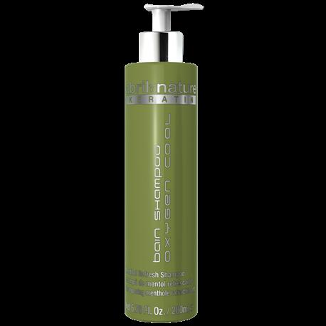 Bain Shampoo Oxygen Cool 200ml.