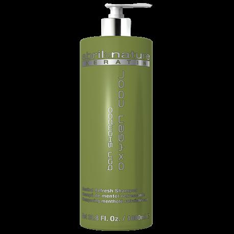 Bain Shampoo Oxigen Cool 1000ml.