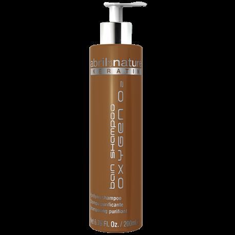 Bain Shampoo Oxygen O2 200ml.