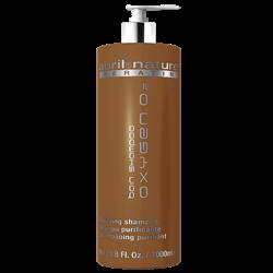 Bain Shampoo Oxygen O2 1000ml. (šampón s vôňou tuti-fruti)