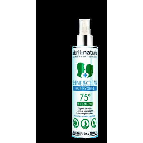 Hygienic Hair Protector Shine&Clean 200ml