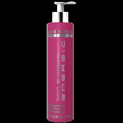 Bain Shampoo Energic 250ml. NUTRITION (výživa s pozitívnym nábojom + proti elektrizovaniu)