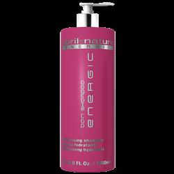 Bain Shampoo Energic 1000ml.NUTRITION (výživa s pozitívnym nábojom + proti elektrizovaniu)