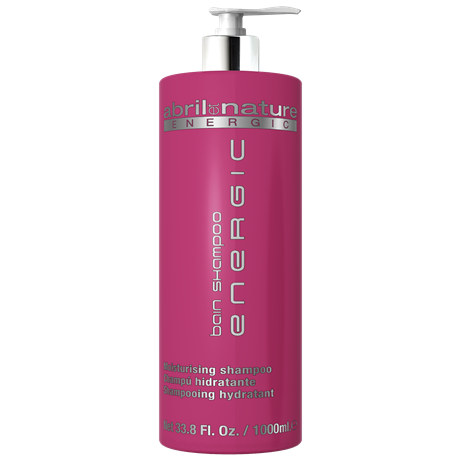 Bain Shampoo Energic 1000ml.