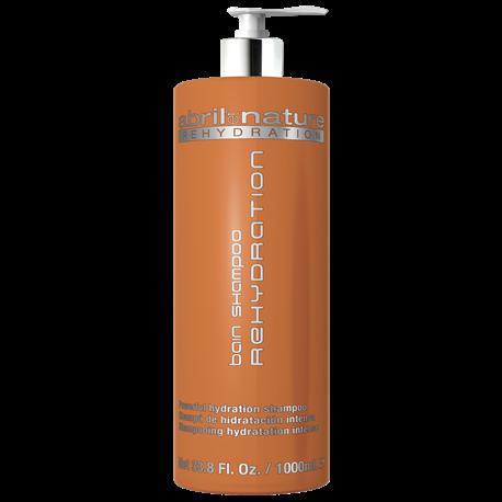 Bain Shampoo Rehydration 1000ml.