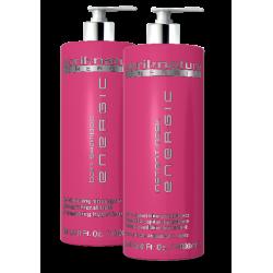SET ENERGIC (šampón 1L + maska 1L)