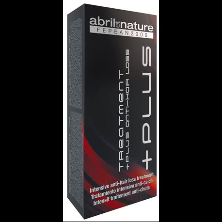 Treatment +Plus Anti-Hair Loss   250 ml. + 100 ml.