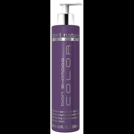 Bain Shampoo Color 250 ml.