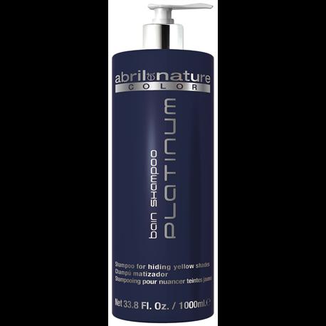 Bain Shampoo Platinum 1000 ml.